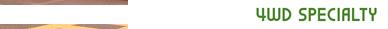 COCO SELECT JOETSU [4WD SPECIALITY] ココセレクト上越4WD専門店