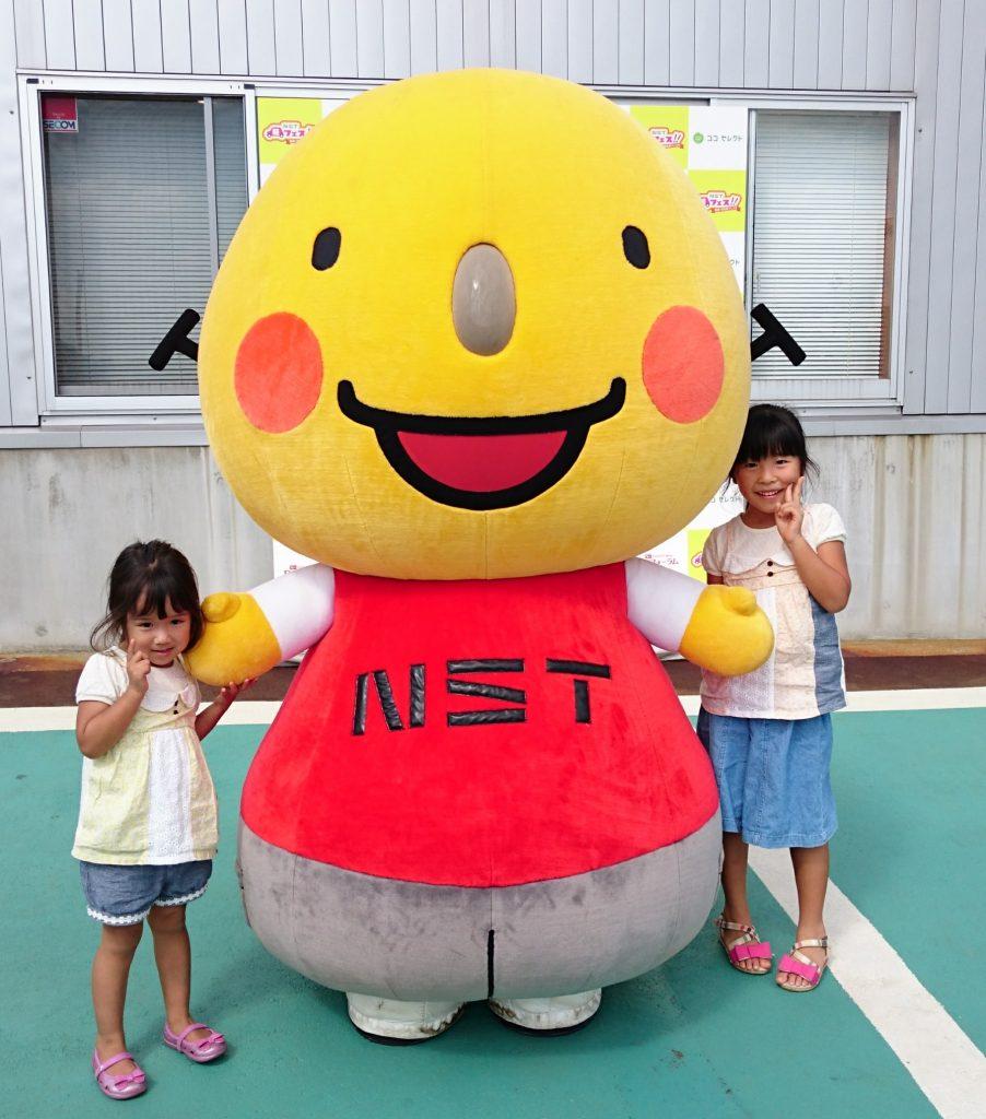 NST軽フェス/ココセレクト 長岡店